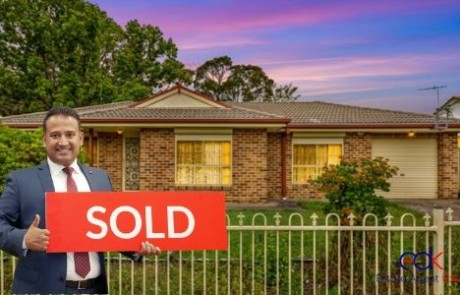 Real Estate Agent in Minto NSW (3)