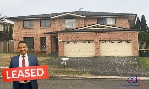 House Leased in Minto NSW 10