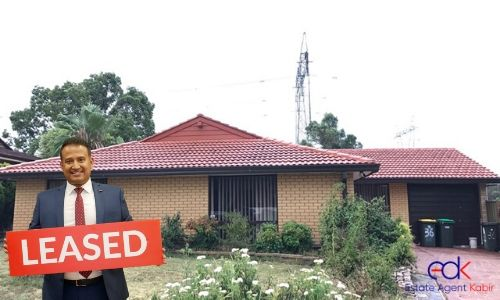 House Leased in Minto NSW 11