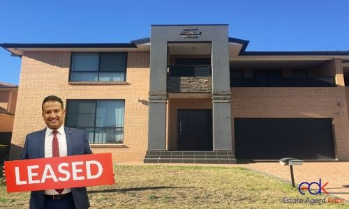 House Leased in Minto NSW 12