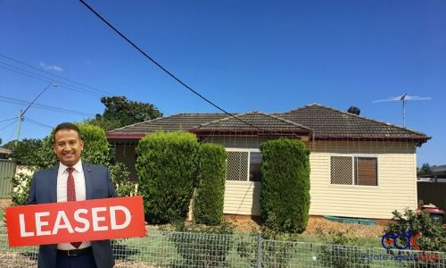 House Leased in Minto NSW 13