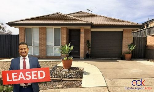 House Leased in Minto NSW 14