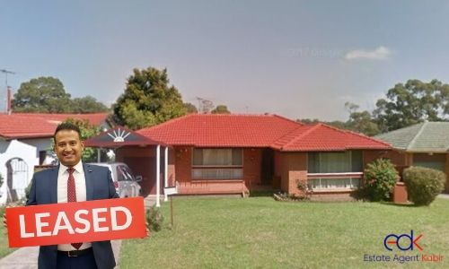 House Leased in Minto NSW 15