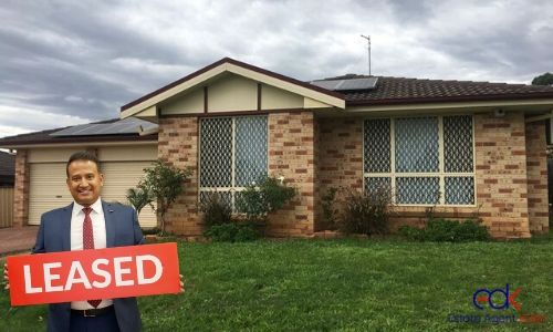 House Leased in Minto NSW 16
