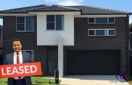 House Leased in Minto NSW 17