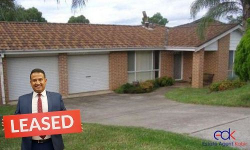 House Leased in Minto NSW 18