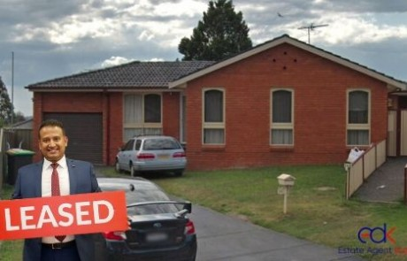House Leased in Minto NSW 19
