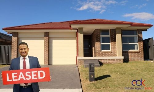 House Leased in Minto NSW 6