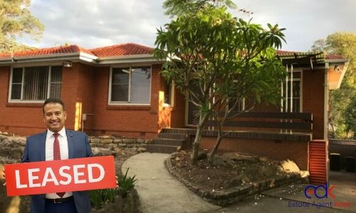 House Leased in Minto NSW 8