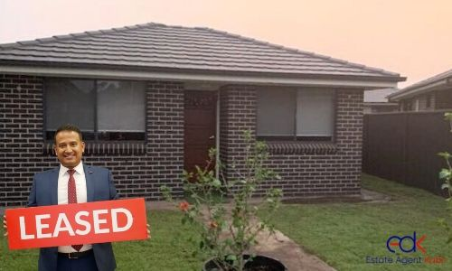 House Leased in Minto NSW 9
