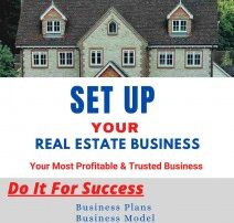 set up a real estate agency-212x300