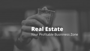 real estate agent charge