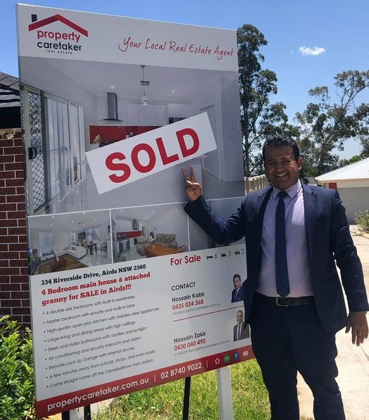 334 riverside drive airds nsw 2560 sold